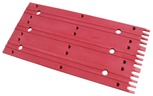 UHMW & Urethane Plastic Material For Sawmill Equipment