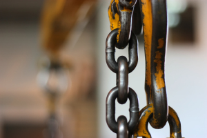 mill chain