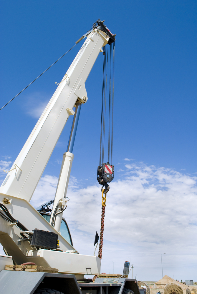 Keep Cranes Stable and Crews Safe