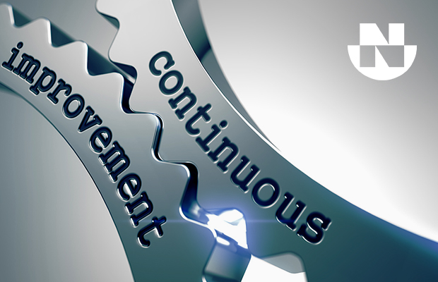 Nylatech's Continuous Improvement Journey