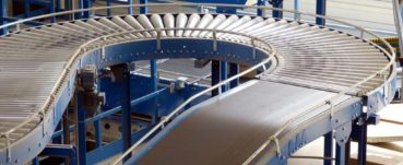 Industry Profile: Why use Cast Nylon for Material Handling Applications