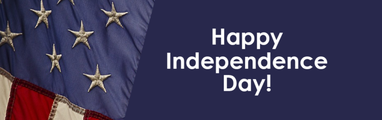 How are you celebrating Independence Day 2019?