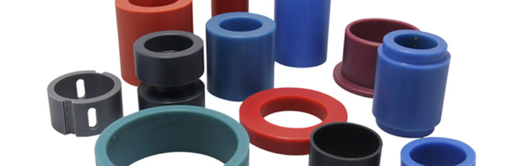 What makes Cast nylon 6 and 6/12 a popular thermoplastic