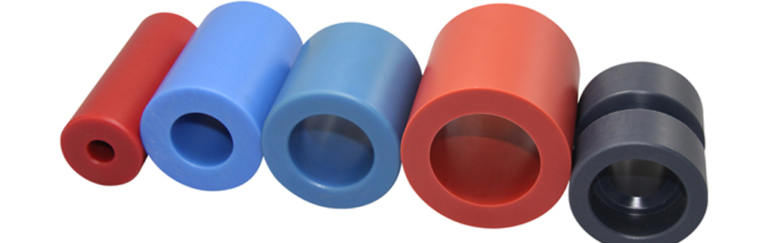 Why use Cast Nylon for Bearings and Rollers